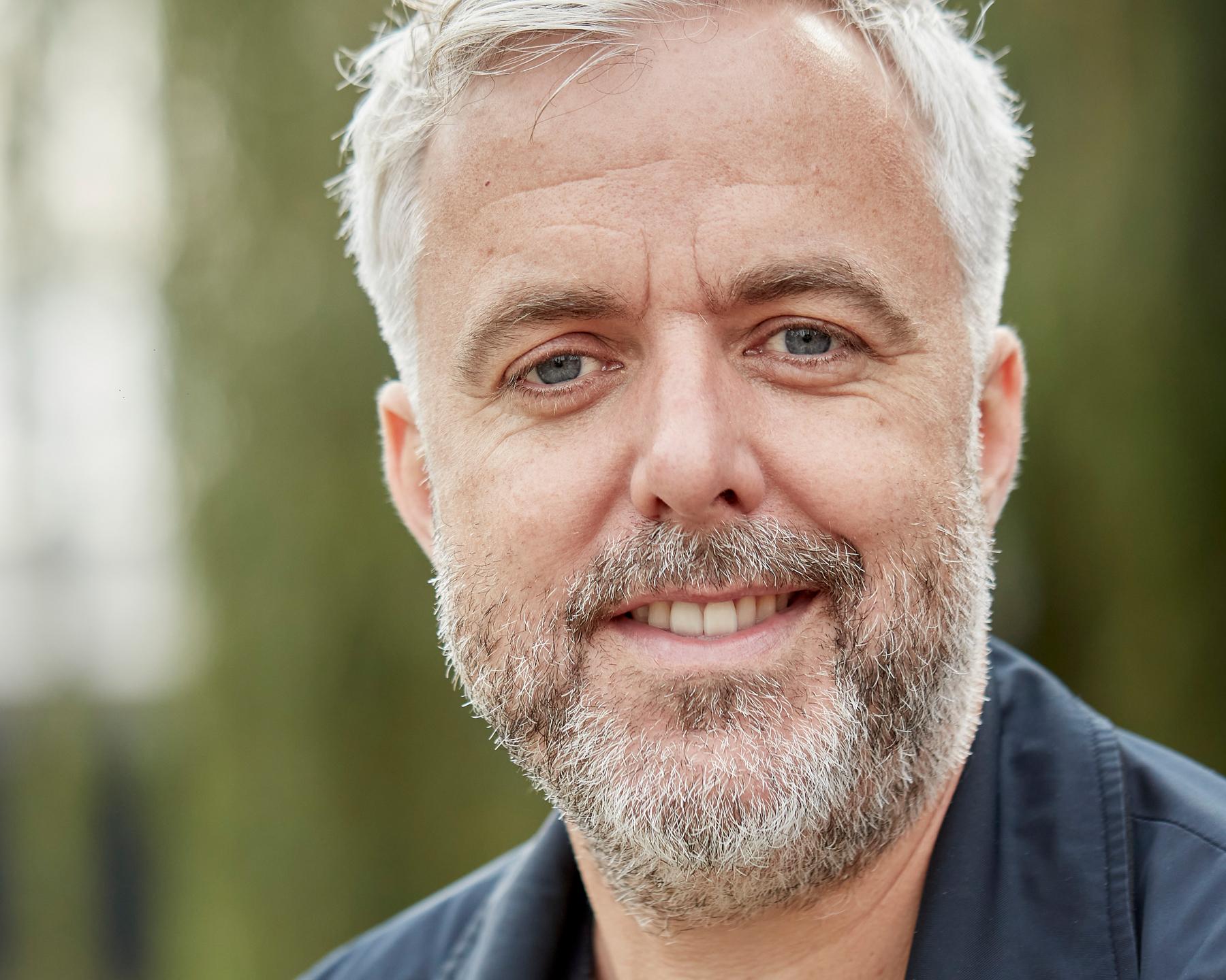 Adam Partridge
