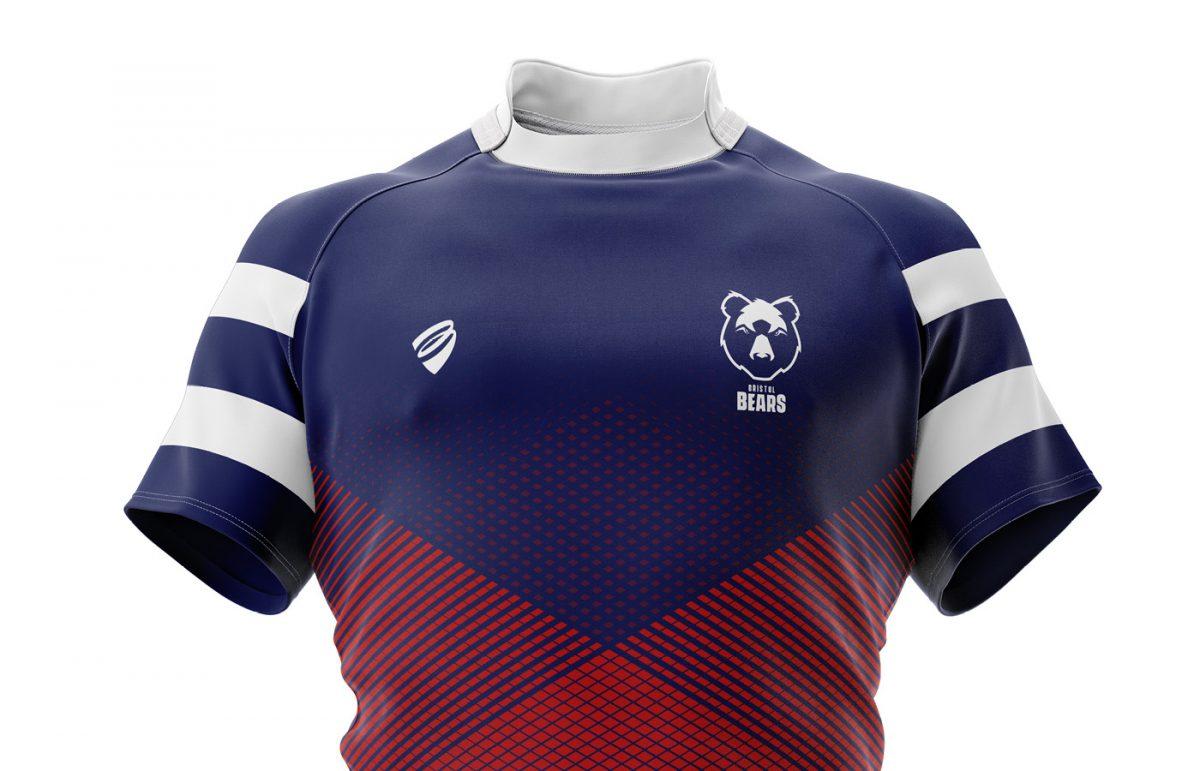 Bristol Rugby rebrand demonstrates fierce ambition
