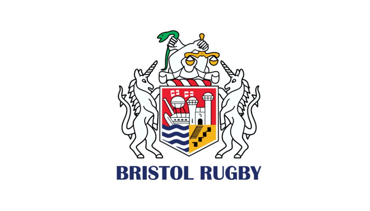 Bristol Rugby old logo